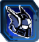 Icon Head 006 Blue