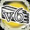 Support v6 Generator Mod (Icon)