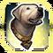 BI Krypto Light Goldenrod Yellow