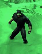 Resurrected Wildcat 1