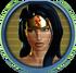 Talk Screen - Wonder Woman
