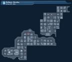 Arkham III - Joker Map