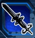 Icon Dual Wield 010 Blue