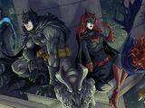 Семья Бэтмена