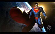 Load Screen Superman