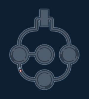 Map - Darkseid's War Factory