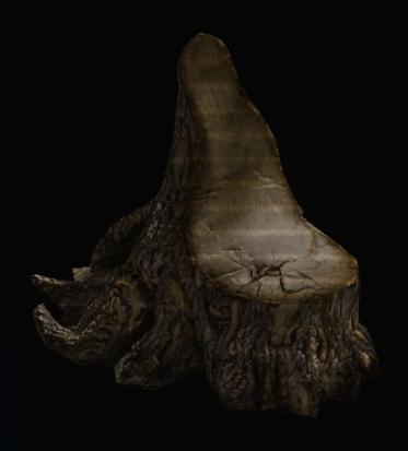 Mystical Tree Stump Chair | DC Universe Online Wiki | FANDOM Powered By  Wikia