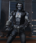 Lobo (LexCorp Tower)