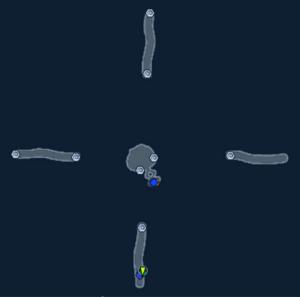Paradox Wave (Map)