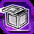 BI Crate Middle Purple