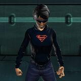Hoodie-superboy