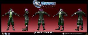 84814 DC ren plyrGear Jester male