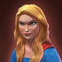 Comm Supergirl