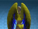 Wings of Sin