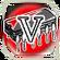 Equipment Mod V Red (icon)