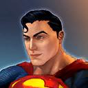 Comm Superman