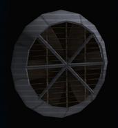 Factory Wall Fan
