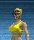 HairBombshellCatwoman