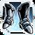 Icon Feet 002 White