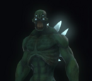 Demon Figurine