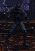 Future Batman (Return to the Nexus)