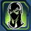 Laminated Synthium Headguard