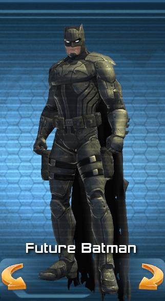 Exobyte Data Future Batman Dc Universe Online Wiki Fandom