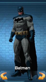 Batman Legends Pvp Dc Universe Online Wiki Fandom Powered By Wikia