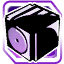 Purple Award Box (generic icon)