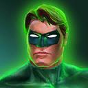Comm Hal Jordan