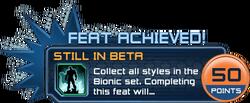Feat - Still in Beta