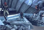 Zod Ursa Non at Sunstone Matrix