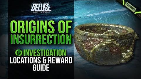 Origins of Insurrection (Investigations)