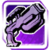 Icon Dual Pistol 003 Purple