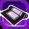 BI Rug Purple