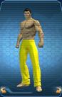 LegsFormal