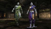 Gorgon Slayer 083