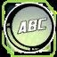 Icon Emblem 005 Green