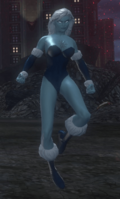 Killer Frost (near Knightsdome)