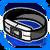 Icon Waist 010 Blue