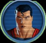 Talk Screen - Superman