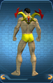 BackInsectColonist