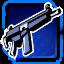 Icon Dual Pistol 001 Blue
