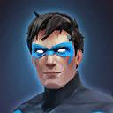 Comm Nightwing