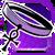 Icon Neck 011 Purple