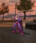 Bizarro (Metropolis Anti-Matter Invasion Zone)