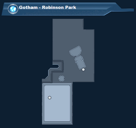 Gotham - Robinson Park
