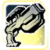 Icon Dual Pistol 003 Light Goldenrod Yellow