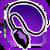 Icon Neck 002 Purple