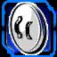 Icon Shield 001 Blue